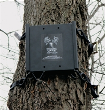 The Tree Stand Buddy® -How to Step 2