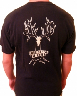 Tree Stand Buddy Tee Shirts