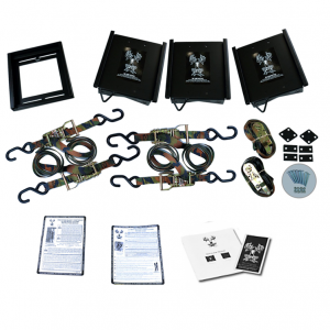 Tree stand Buddy Super Kit